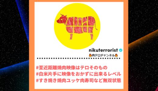 """Tiktoker""""ティックトッカー""""まとめ【肉テロチャンネル/肉料理全般】"""