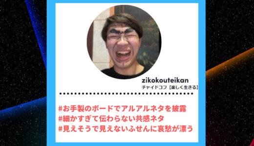 """Tiktoker""""ティックトッカー""""まとめ【チャイドコフ(楽しく生きる)/ランキング】"""